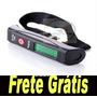 Balança Digital Portátil Para Pesar Mala De Viagem 50kg A12