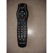 Control Remoto Para Decodificador Cablevision Dct700