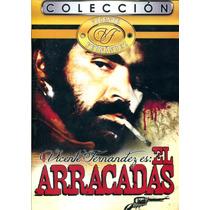 Dvd El Arracadas ( 1978 ) - Alberto Mariscal