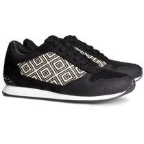 Zapatos Calzado Deportivo Para Damas H & M 100% Originales