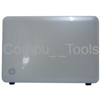 Carcasa Display Laptop Hp Mini 110-3000 Blanca 607751-001