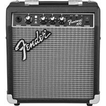 Cubo De Guitarra Fender Frontman 10g