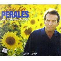 Jose Luis Perales - Mis 30 Mejores Canciones 1974-1994 2 Cd