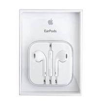 Lote Mayoreo 10 Audifonos Earpods Iphone 5 Y 6 Originales