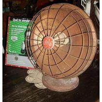 Antigua Estufa General Electric Usa 1940 Cobre (4339)