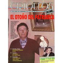 Criollos, Rodeo Chileno, La Revista De Los Corraleros, Nº 32