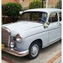 Alquiler Carro Antiguo Para Matrimonio.