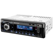 Som Automotivo Multilaser Talk Bluetooth Rádio Fm Usb Sd Mmc