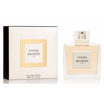 Perfume Ivoire Pierre Balmain For Women Edp 100ml - Novo