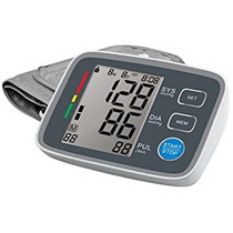 Auto-brazo Para Monitor De Presión Arterial Con Banda Larg
