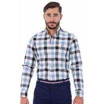 Camisa Argeles Tucane Fall Winter 2016