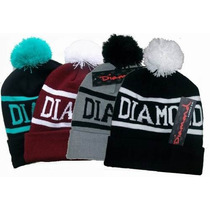 Touca Gorro Diamond Supply - Pronta Entrega