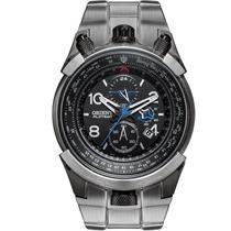 Relógio Orient Flytech Masculino Titânio Mbttc008