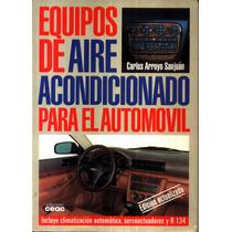 Equipos De Aire Acondicionado Para El Automovil - Arroyo