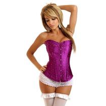 No Brasil Cinta Modeladora,corset,corselet,espartilho Blusa