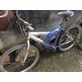 Bicicleta Oxford Aro 26 En Mal Estado