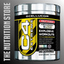 C4 Extreme 60 Servs Cellucor - The Nutrition Store Belgrano