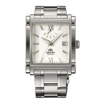 Relógio Orient Masculino Automático Ffdah003wo - Classic