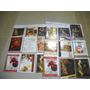 Cartão De Natal Aproximadamente 50 Unidades Preção!!!