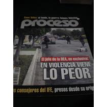 Proceso - En Violencia Viene Lo Peor N°1686 Febrero 2009