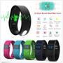 Smartwatch,tensiometro, Oxigeno, Pulso, Sueño, Reloj