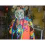 Vendo Disfraz De Diablo Para El Carnaval 2017 Jujuy