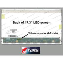 Display 17.3 Led Hp Dv7 G7 Toshiba