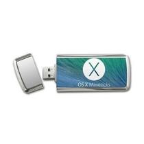 Osx Mavericks 10.9 Instalar E Recuperar Sistema Pen Drive 8g