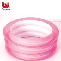Pileta Inflable Redonda Bebe Bestway 70 X 30 Cm Ideal Balcon