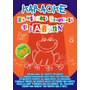 Karaoke Las Canciones Del Jardín (canciones Infantiles)