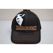 Gorra Halloween La Pelicula Rob Zombie Flexfit Original