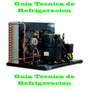 Guia Tecnica De Refrigeracion Y Aire Acondicionado Planos