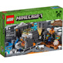 Lego Minecraft: El Portal Final (21124) - Pzs. 559<br><strong class='ch-price reputation-tooltip-price'>Bs. 385.600<sup>00</sup></strong>