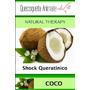 Shock Liquido Coco+shampoo Neutro 250ml L+combo Kiwi 250ml