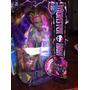 Monster High. Lo Más Nuevo. Freak Y Fusión. Dracu. Loba. C