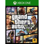 Gta V Xbox One Grand Theft Auto 5 Xone Nuevos Caja Cerrada