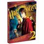 Harry Potter E A Câmera Secreta - 4 Dvds - Edição Definitiva
