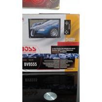 Equipo De Carro Boss Bv9555