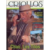 Criollos, Rodeo Chileno, La Revista De Los Corraleros, Nº 9
