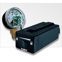 Gnv Kit Chave Comutadora Tury T1000 A Com Chicote 2,5m