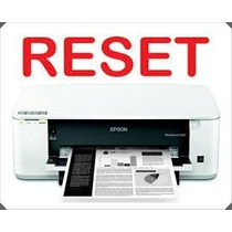 Desbloquear Reset Impresoras Epson Workforce K101 Via Email