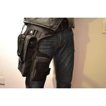 Bolso De Pierna L / Muslera L / Leg Bag