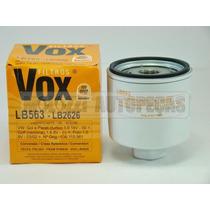 Filtro Oleo Vw Gol/parati 1.0 Mi 97/ Turbo - Golf/polo 1.6 8