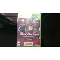 Devil May Cry Hd Collection Xbox 360 Nuevo, Sellado