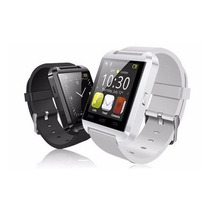 Lote 10 Relojes Smartwatch U8 Pro Para Android / Iphone