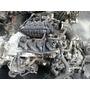 Motor Nissan Qr25 Importado Con Garantía Con Accesorios