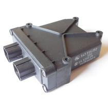 Modulo Comando Vidro Elétrico Vw Logus E Pointer 547959252