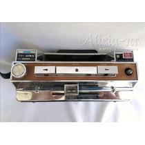 Cassetera Para Auto Aiwa Vintage Años 80´s