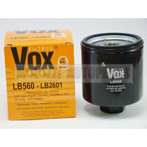 Filtro Oleo Vw Gol/parati 1.0 Mi 8/16v 97/ - Fox 1.0/1.6 200