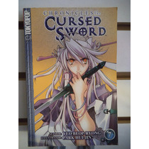 Chronicles Of The Cursed Sword 07 Manga En Ingles Tokyopop